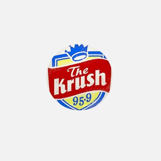 Cute Krush 95.9 Mini Button