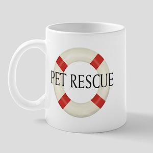 Pet Rescue Mug
