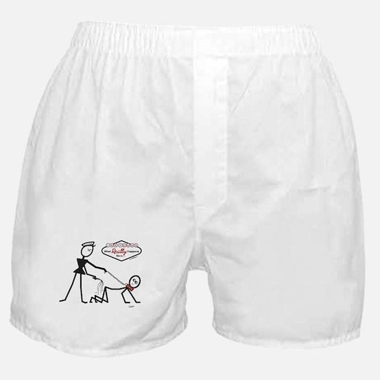 Dom Boxer Shorts