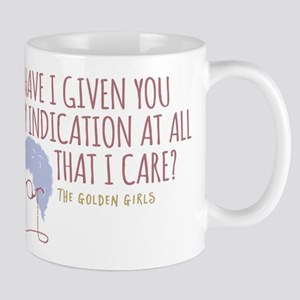 GG Sophia Any Indication Mugs