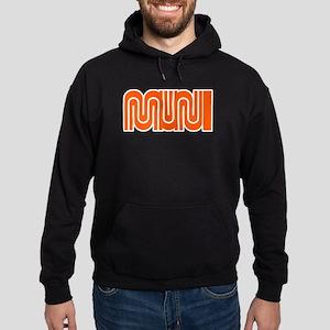 MUNI Hoodie (dark)