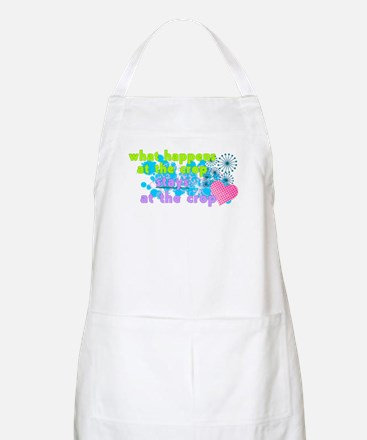 What Happens At The Crop Apron