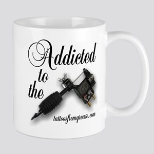 Addicted to the Mug