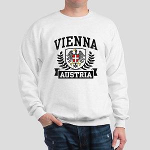 Vienna Austria Sweatshirt