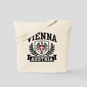 Vienna Austria Tote Bag
