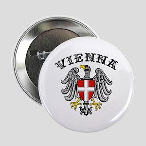 """Vienna Austria 2.25"""" Button"""