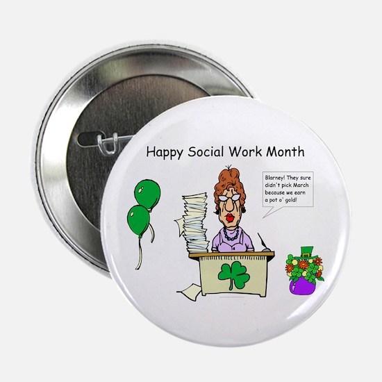Social Work Month Desk2 Button