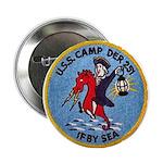 """USS CAMP 2.25"""" Button"""