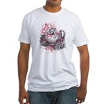 Dormouse Fitted T-Shirt