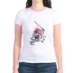 Ace of Spades Jr. Ringer T-Shirt
