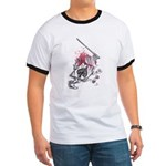 Ace of Spades Ringer T