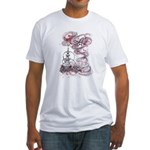 Caterpillar Fitted T-Shirt