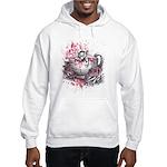Dormouse Hooded Sweatshirt