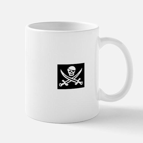 Cool Team leach Mug