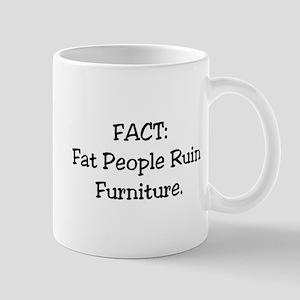 FATSO Mug