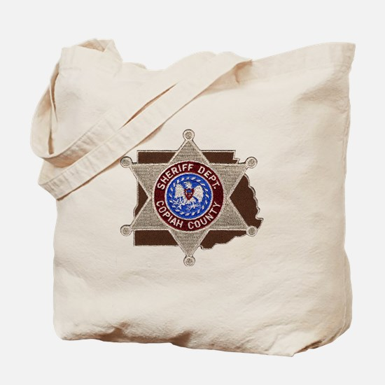 Sparta, Mississippi Police Department Bags & Totes | Personalized