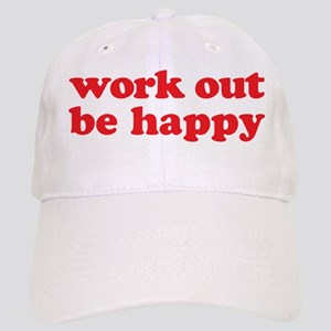 Work Out Cap