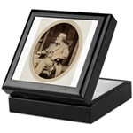 Robert E. Lee Keepsake Box