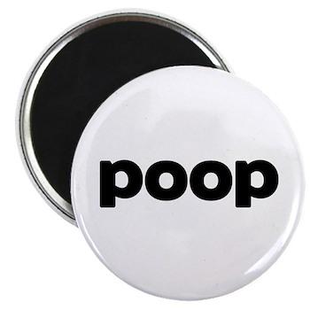 Poop Magnet