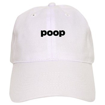 Poop Cap