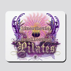 PIlates Kinesthetic Intellectual Lotus Blossom Mou