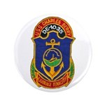 """USS CHARLES BERRY 3.5"""" Button (100 pack)"""