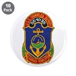 """USS CHARLES BERRY 3.5"""" Button (10 pack)"""