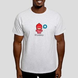 Porkchop PNK Light T-Shirt