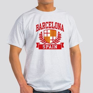 Barcelona Light T-Shirt