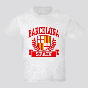 Barcelona Kids Light T-Shirt