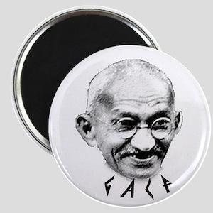 Ghandi magnant