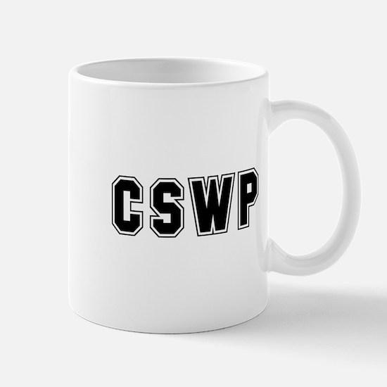 CSWP Mug