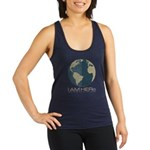 I AM HERe World Tank Top