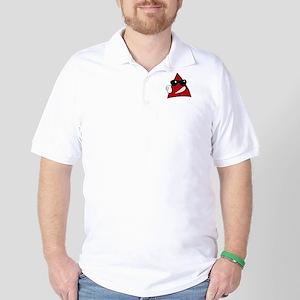 Sneables Golf Shirt