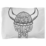 Ballard Lodge Logo Pillow Sham