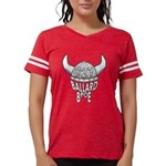 Ballard Lodge Logo Womens Football Shirt