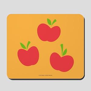 MLP Applejack Cutie Mark Mousepad
