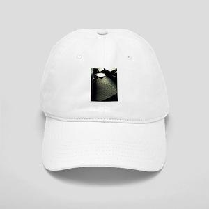 Sunlit Braille Cap