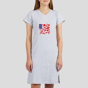 FREEDOM FISH T-Shirt