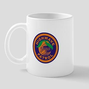 FHP Mug