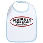 Stanley's Oval Bib