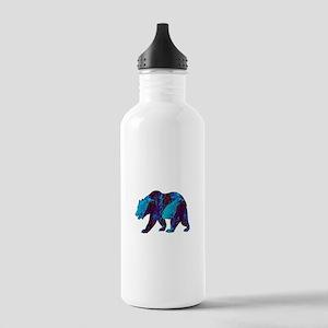 NIGHT WANDERINGS Water Bottle
