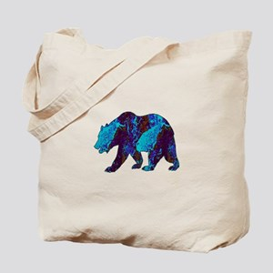 NIGHT WANDERINGS Tote Bag