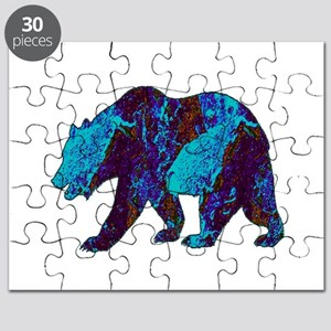 NIGHT WANDERINGS Puzzle