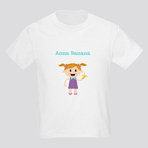Anna Banana Kids Light T-Shirt