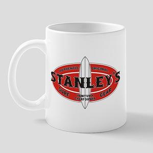 Stanley's Authentic Original Mug