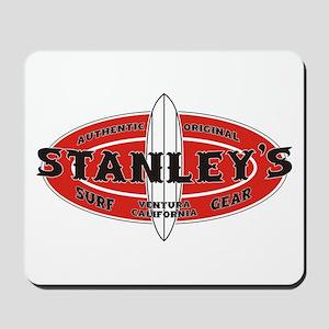 Stanley's Authentic Original Mousepad