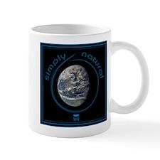 Simply Natural Earth Mug