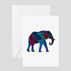 A NEW WAY Greeting Cards