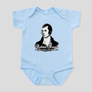 Robert Burns Commemorative Infant Bodysuit